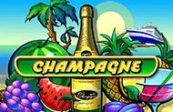 Champagne играть онлайн