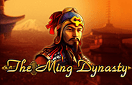 Играть The Ming Dynasty онлайн