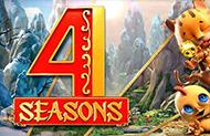 Играть в азартную игру 4 Seasons