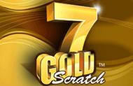 Онлайн слот 7 Gold Scratch