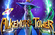 Онлайн игра Alkemors Tower
