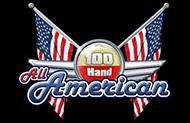 Онлайн слот All American