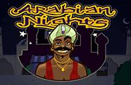 Азартный аппарат Arabian Nights
