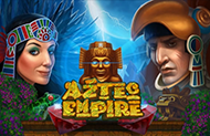 Онлайн игра Aztec Empire