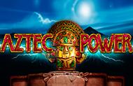 Азартный аппарат Aztec Power