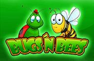 Онлайн игра Bugs'n Bees