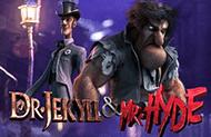 Азартный аппарат Dr. Jekyll and Mr. Hyde