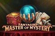 Онлайн игра Master of Mystery