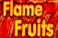 Flame Fruits играть онлайн