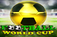 Football World Cup играть онлайн