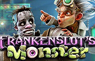 Онлайн слот Frankenslot's Monster