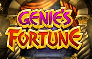 Играть Genie's Fortune онлайн