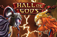 Онлайн игра Hall of Gods