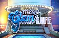 Играть Mega Glam Life онлайн