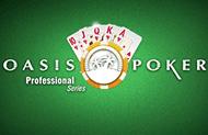 Oasis Poker Pro Series играть онлайн