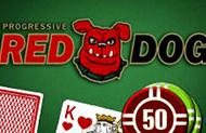 Азартный аппарат Red Dog Progressive