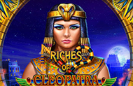 Онлайн слот Riches of Cleopatra