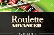 Азартный аппарат Roulette Advanced