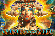 Онлайн игра Spirits of Aztec