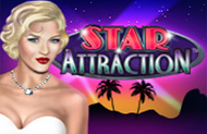 Играть Star Attraction онлайн