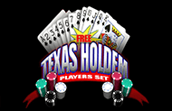 Онлайн игра TXS Hold'em Pro Series