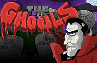 Азартный аппарат The Ghouls