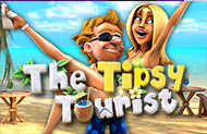 Играть The Tipsy Tourist онлайн