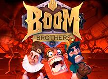 Азартный аппарат Boom Brothers