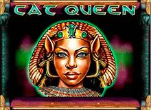 Cat Queen играть онлайн