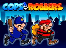 Онлайн игра Cops N' Bandits