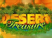 Играть в азартную игру Desert Treasure