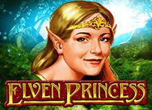 Азартный аппарат Elven Princess