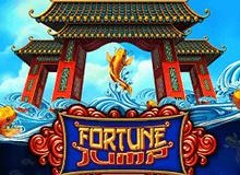 Онлайн слот Fortune Jump