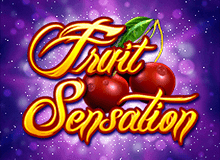 Играть в азартную игру Fruit Sensation