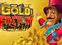 Gold Factory играть онлайн