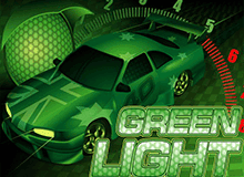 Играть Green Light онлайн