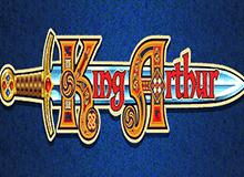 Игровой автомат King Arthur