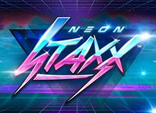 Neon Staxx играть онлайн