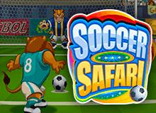 Онлайн слот Soccer Safari