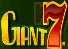 Giant 7 играть онлайн
