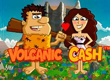Играть Volcanic Cash онлайн