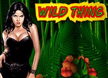 Wild Thing играть онлайн