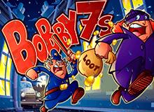 Азартный аппарат Bobby 7s
