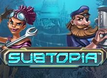Играть в азартную игру Subtopia