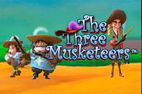 Азартный аппарат The Three Musketeers