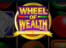 Азартный аппарат Wheel Of Wealth