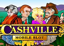 Онлайн слот Cashvile