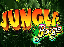 Онлайн игра Jungle Boogie