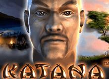 Играть Katana онлайн