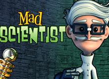 Азартный аппарат Mad Scientist